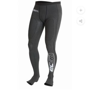 Ec3d Recuperation/Recovery Compression Tights